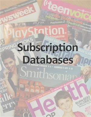 Subscription_Databases