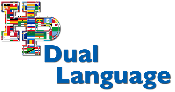 HP Dual Language